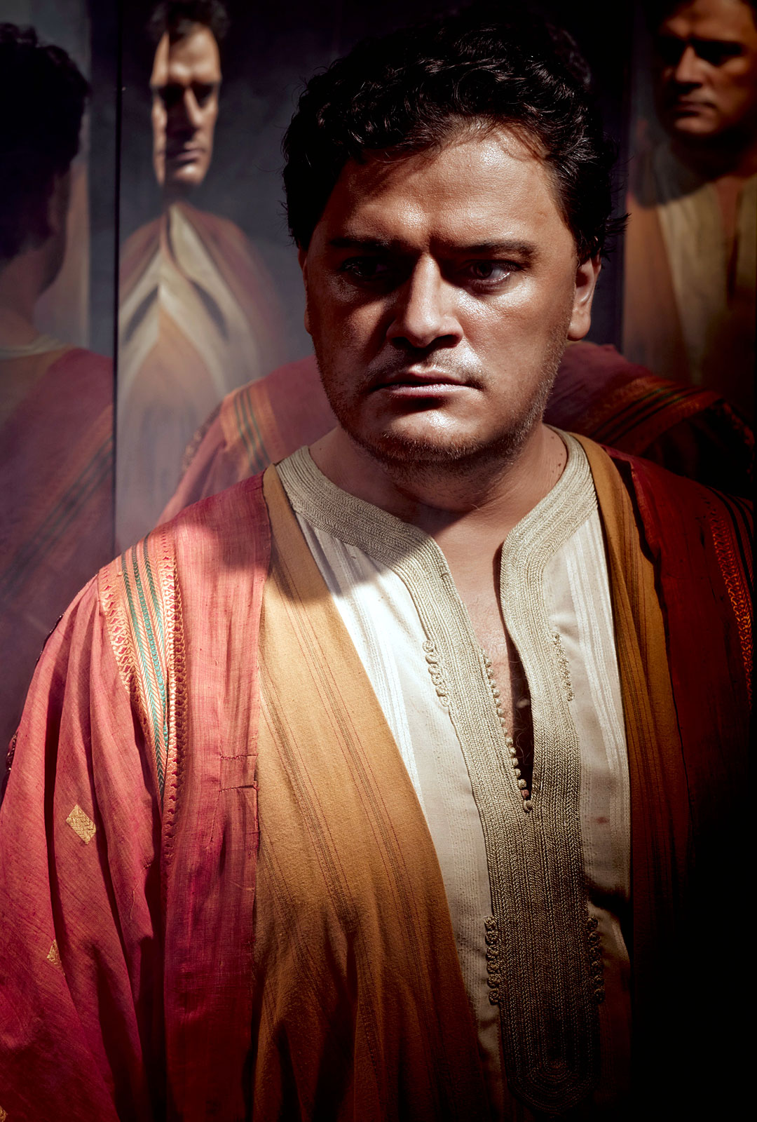 essays on otello Use our free chapter-by-chapter summary and analysis of othello it helps middle  and high school students understand william shakespeare's literary.