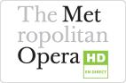 The Metropolitain Opera